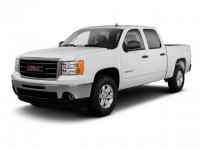 Used, 2012 GMC Sierra 1500 SLE, Blue, D20D468A-1