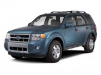 Used, 2012 Ford Escape XLT, Blue, DK419A-1