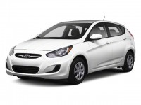 Used, 2012 Hyundai Accent GS, Other, KN1821A-1