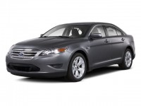 Used, 2012 Ford Taurus SEL, Gray, 18816-1
