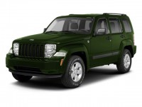 Used, 2012 Jeep Liberty Limited Jet, White, 20C3A-1