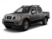 Used, 2012 Nissan Frontier SV, Gray, 18808-1