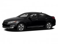 Used, 2012 Kia Optima Hybrid, Other, 21K13B-1