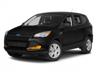 Used, 2013 Ford Escape Titanium, Black, H55772A-1