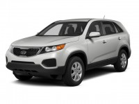 Used, 2013 Kia Sorento SX, Other, 18K285A-1