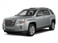 Used, 2013 GMC Terrain SLE, Blue, 11109-1