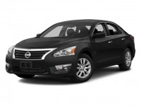 Certified, 2013 Nissan Altima 2.5 S, Black, 19C240C-1