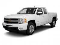 Used, 2013 Chevrolet Silverado 1500 LT, Black, 20C1058B-1
