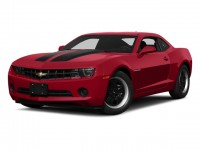 Used, 2013 Chevrolet Camaro LT, Black, JJ546B-1