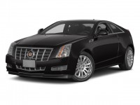 Used, 2013 Cadillac CTS Coupe 2dr Cpe RWD, Black, 12412-1