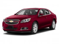 Used, 2013 Chevrolet Malibu LS, Black, 172286A-1
