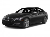Used, 2013 BMW 3 Series 335i, Silver, 1191-1
