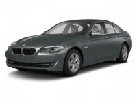 Used, 2013 BMW 5 Series 528i, Gray, 1155-1