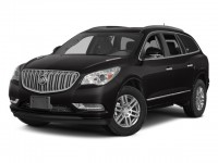 Used, 2013 Buick Enclave Premium, White, 19B10A-1