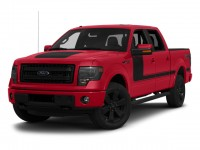 Used, 2013 Ford F-150 4WD SuperCrew 145