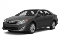 Used, 2013 Toyota Camry XLE, Black, D19D668A-1