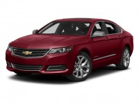 Certified, 2014 Chevrolet Impala LT, Red, 19C397A-1