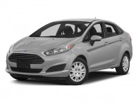 Used, 2014 Ford Fiesta SE, Blue, 20C709A-1