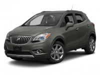 Certified, 2014 Buick Encore Convenience, Gray, GN3767-1