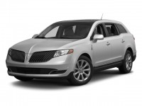 New, 2014 Lincoln MKT 4-door Wagon 3.5L AWD EcoBoost, Other, L14005-1