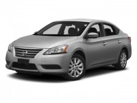 Used, 2014 Nissan Sentra SR, Gray, 172292A-1