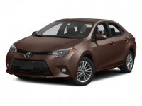 Used, 2014 Toyota Corolla LE Plus, Other, 21B30B-1