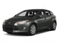 Used, 2014 Ford Focus Titanium, Other, 172371AA-1