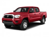 Certified, 2014 Toyota Tacoma 2WD Double Cab V6 AT PreRunner, Other, 00555030-1