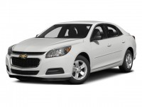 Used, 2014 Chevrolet Malibu LTZ, White, GN3965-1