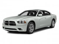 Used, 2014 Dodge Charger RT, Black, EAG853-1