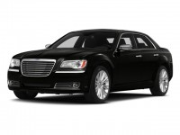 Used, 2014 Chrysler 300 4dr Sdn RWD, Gray, 11117-1
