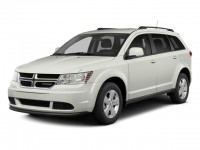 Used, 2014 Dodge Journey SXT, Red, CN1426-1