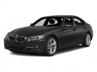 Used, 2014 BMW 3 Series 328i, Gray, 12444-1
