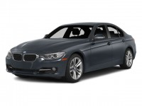 Used, 2014 BMW 3 Series 328i, Gray, 1133-1