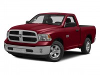 Used, 2014 Ram 1500 Express, Black, JL210A-1