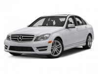 Used, 2014 Mercedes-Benz C-Class C 250 Sport, White, 1158-1
