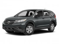 Certified, 2014 Honda CR-V AWD 5-door LX, Gray, U25247T-1