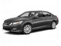 Used, 2014 Honda Accord Sedan EX, Other, 18932-1