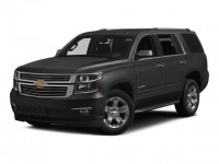 Certified, 2015 Chevrolet Tahoe 4WD 4-door LTZ, Gray, U04894T-1