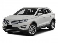 New, 2015 Lincoln MKC AWD 4dr, Other, L15015-1