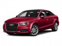 Used, 2015 Audi S3/A3 2.0T Premium, Red, 1124-1
