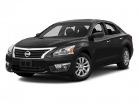 Used, 2015 Nissan Altima 2.5 S, Silver, DP54248A-1
