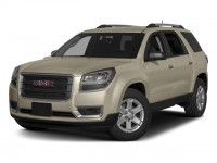 Used, 2015 GMC Acadia SLE, Other, 19C801A-1
