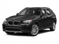 Used, 2015 BMW X1 xDrive28i, Silver, 12208-1