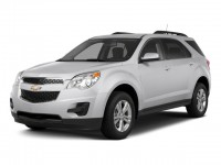 Certified, 2015 Chevrolet Equinox AWD 4-door LT w/1LT, White, U04933A-1