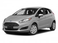 Used, 2015 Ford Fiesta S, Other, P16336-1