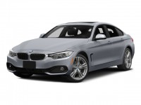 Used, 2015 BMW 4 Series 435i, Black, 1147-1