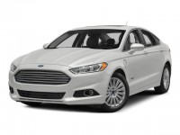 New, 2015 Ford Fusion Energi 4-door Sedan SE Luxury, Other, F15004-1