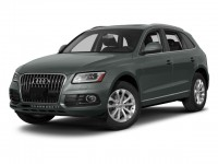 Used, 2015 Audi Q5 quattro 4-door 2.0T Premium Plus, Black, U5597P-1