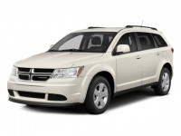 Used, 2015 Dodge Journey American Value Pkg, Blue, JL206A-1